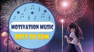Best Motivation EDM Mix 2017 | Motivation Music Mix | Inspirational Music | Vol 1