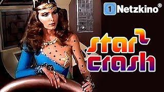 Star Crash 2 (Kultfilm, ganzer Science Fiction Film, ganze Filme Science Fiction Deutsch)