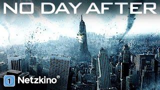 No Day After - Entfesselte Naturgewalten (Action, Thriller in voller Länge Deutsch) *HD*