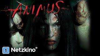 Animus - The New Maneater *HD* (Horror film deutsch komplett ab 18, Thriller in ganzer Länge)