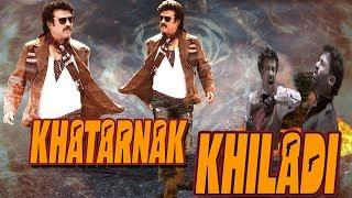Khatarnak Khiladi - South Indian Super Dubbed Action Film - Latest HD Movie 2018