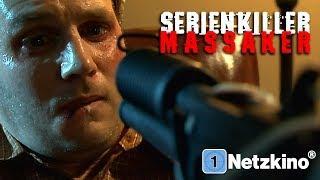 Serienkiller Massaker (Horrorfilme auf Deutsch anschauen in voller Länge, ganze Filme auf Deutsch)