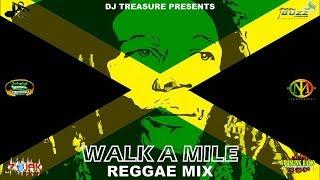Jamaica Reggae Mix (April 2018) WALK A MILE ► Khago, Romain Virgo, Tarrus Riley 18764807131