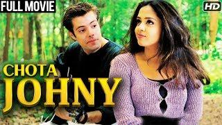 CHOTA JOHNY | New Released Full Hindi Dubbed Movie | Hindi Movies