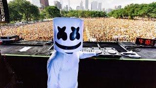 Best of  marshmello  - 1 Hour mix