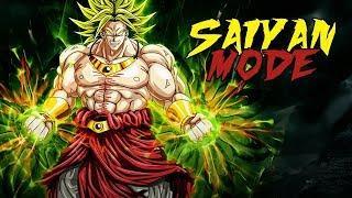 SAIYAN MODE   Best Workout Music Mix 2018 ⚡ Gym Motivation Music
