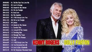 Kenny Rogers, Dolly Parton: Greatest Hits Full Album - Best Country Songs Of Kenny Rogers and Dolly