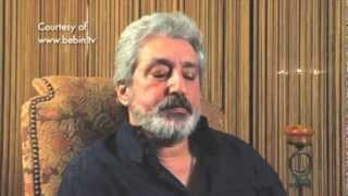 Iranian Top Artists talk about ANDRANIK ( ANDO ) the father of Iranian Pop Music