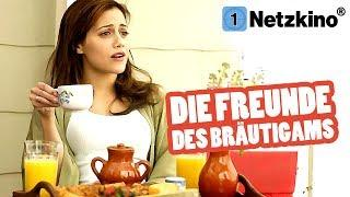 Die Freunde des Bräutigams (Romantic Comedy mit Brittany Murphy, komplette Filme, ganzer Film)