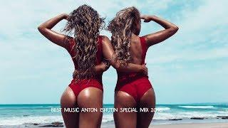 Best Music Anton Ishutin Special Mix 2018 - Best Of Deep House & Nu Disco Music Dance Mix