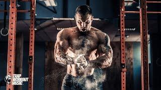BEST WORKOUT MUSIC MIX ⚡️ TRAP BANGERS 2018 (Mixed by YZKN)