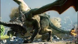 [ Dragon King ] Best Action Adventure Movies 2017 - Action Sci Fi Movies Full Length