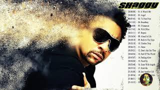 Shaggy Best Songs - Shaggy Greatest Hits Reggae Full Album 2018