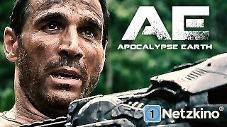 Apocalypse Earth (Action, Sci-Fi ganze Filme auf Deutsch anschauen, in voller Länge) *HD*