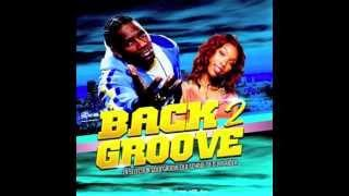 BACK TO GROOVE - THE BEST OF R&B OLD SCHOOL MIXED BY DJ RIDER