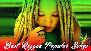 Reggae Hits Mix 2018 | Best Reggae Music Hits 2018 | Best Reggae Popular Songs 2018 Vol. 02