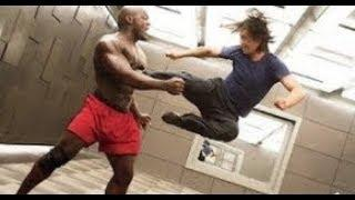 New Chinese Action Movies 2018 - Kung Fu Action Fantasy Movie 2018 Full Length English #3