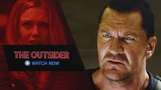 The Outsider (Action-Thriller Filme in voller Länge) ganzer Film deutsch I kompletter Film HD 2018