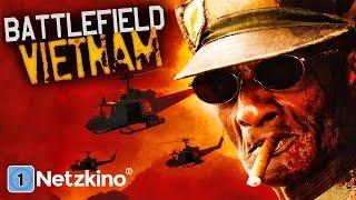 Battlefield Vietnam (Action, Kriegsfilm, ganzer Film Deutsch Action, kompletter Kriegsfilm Deutsch)