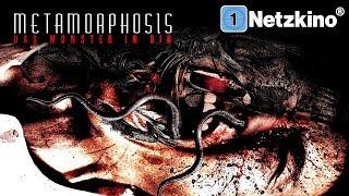 Metamorphosis - Das Monster in Dir (Horrorfilm, ganzer Film, deutsch) *ganze horrorfilme legal*