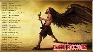 Best of Classic Rock ⚡ Classic Rock Music Hits ☠ Classic Rock songs New Playlist 2018