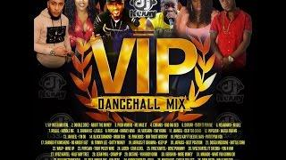 DJ KENNY VIP DANCEHALL MIX MAR 2017