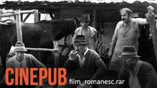 MOROMEȚII | THE MOROMETE FAMILY | Film Romanesc | CINEPUB