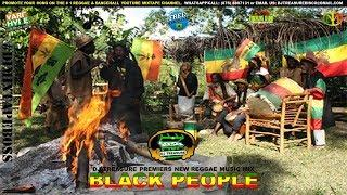 NEW REGGAE MIX (AUGUST 2017) BLACK PEOPLE - JAH CURE SIZZLA TARRUS RILEY JAHMIEL 18764807131
