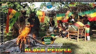 NEW REGGAE MIX (AUGUST 2017) BLACK PEOPLE - JAH CURE SIZZLA TARRUS RILEY JAHMIEL 18764807131