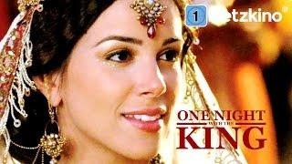One Night with the King (Drama in voller Länge, kompletter Film auf Deutsch) *HD*