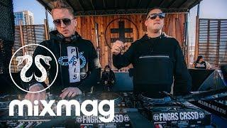 CAMELPHAT tech house set at CRSSD Fest | Spring 2018