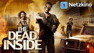 The Dead Inside (Action, Horrorfilm in voller Länge, ganzer Film auf Deutsch)