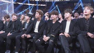 [EPISODE] BTS (방탄소년단) @ Billboard Music Awards 2017