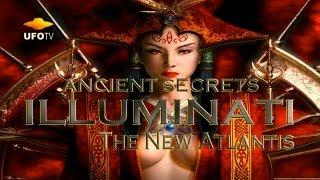 ILLUMINATI SECRETS - The New Atlantis - FEATURE FILM