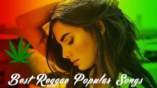 Best Reggae Popular Songs 2017 | Reggae Mix | Best Reggae Music Hits 2017 - Vol.1