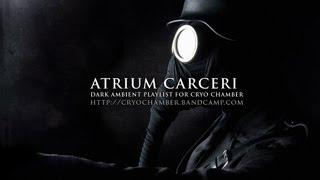 Dark Ambient Industrial Mix