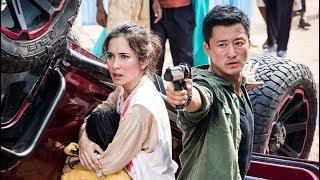 THE FAST SHOOTER - New Action Movies 2017 Best Crime Movies Hot