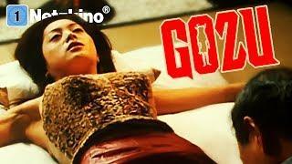 GOZU (Horrorfilme auf Deutsch anschauen in voller Länge, ganze Filme auf Deutsch anschauen)