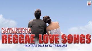 LOVE HURTS REGGAE LOVE SONGS MIX 2018 (#1 LOVERS ROCK) ROMAIN VIRGO