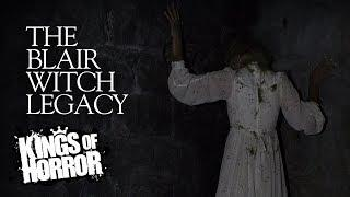 The Blair Witch Legacy | Full Horror | Fan Film
