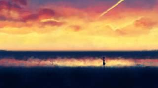 Mountain Range - It's Lonely Around People, Too (Teen Daze Remix)