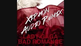 Lady Gaga - Bad Romance (Deep House Remix) [FREE DOWNLOAD]