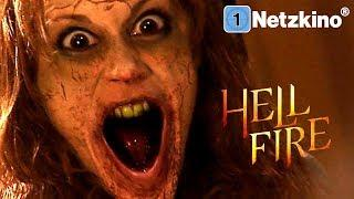 Hell Fire - Der Sohn des Teufels (Horrorfilme auf Deutsch ganzer Film, Film Deutsch Horror) *HD*