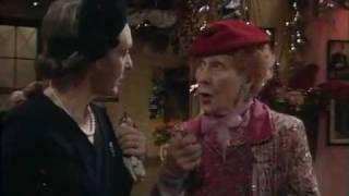 'Absolute Hell' - Dame Judi Dench - BBC Drama 1991.
