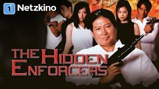 The Hidden Enforcers (Actionfilm ab 18, in voller Länge, Deutsch) *ganze filme legal auf youtube*