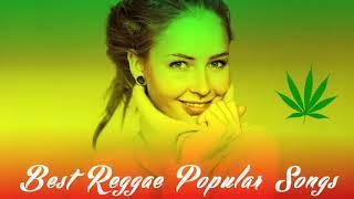 NEW REGGAE SONGS 2018 | Reggae Remix | Best Reggae Mix Popular Songs 2018