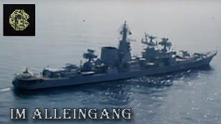 Im Alleingang (Actionfilm in voller Länge auf Deutsch anschauen) Spielfilm