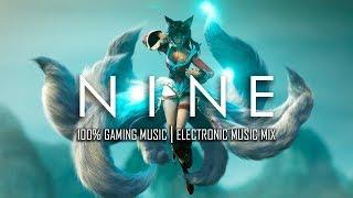 Nine - A Gaming Mix