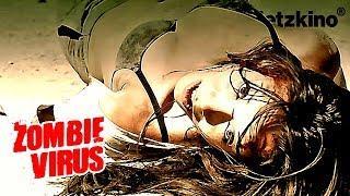 Zombie Virus - Planet der Toten (Horror, Sci-Fi, Horrorfilme auf Deutsch, ganzer Film Sci Fi) *HD*