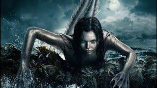 New Horror Movies 2018  - Mermaid - Full Sci Fi Movies 2018 Full HD